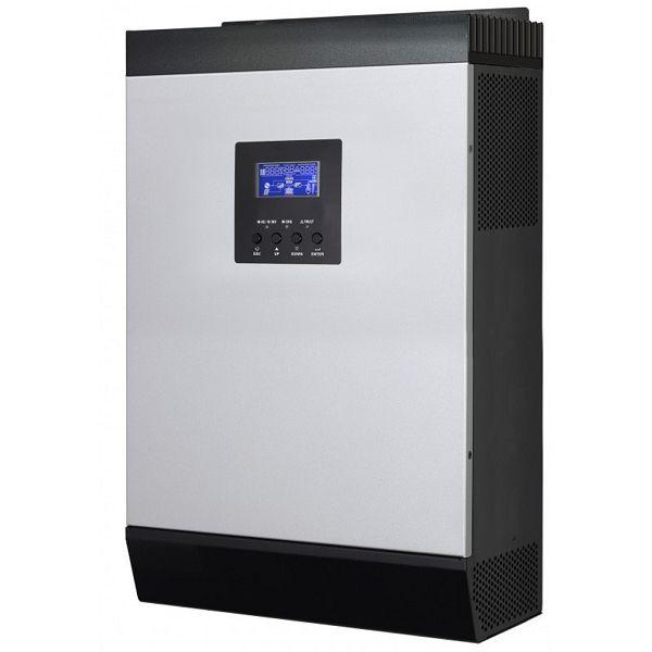 Гібридний ІБП 3000ВА, 48В + МППТ контролер 60А, Axpert MKS 3K-48